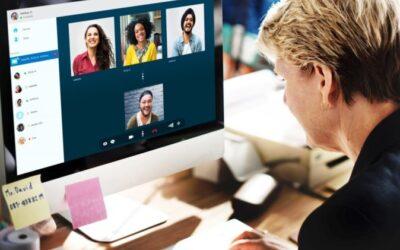 Onderhoud voor virtuele teams