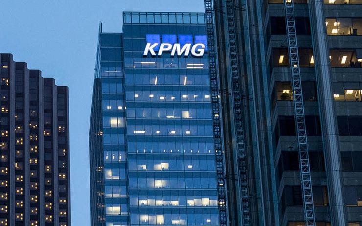 Case Study – KPMG